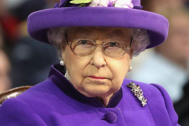 Ekspert przewiduje, jak zachowa się Elżbieta II