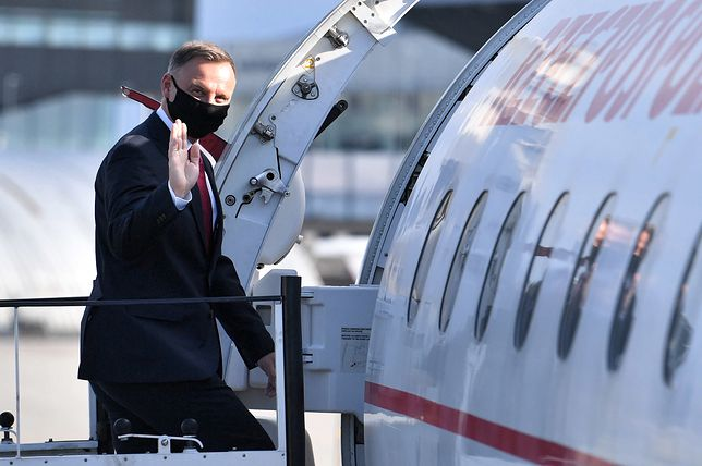 Bruksela. Rusza szczyt NATO. Andrzej Duda będzie rozmawiał m.in. z prezydentem Francji