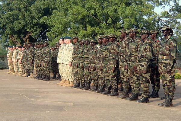 Polacy szkolą kolejny batalion armii Mali