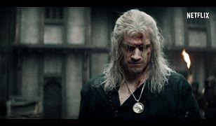 """""""The Witcher"""". Zwiastun produkcji Netfliksa"""