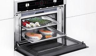 Piekarnik, w którym ugotujesz na parze: Teka HKL 970 C