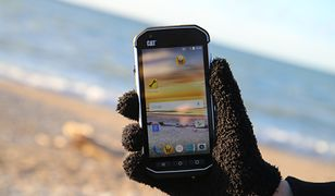 """Najlepszy telefon, jaki miałeś. Odporny na uszkodzenia i dużo tańszy od """"ajfona"""""""