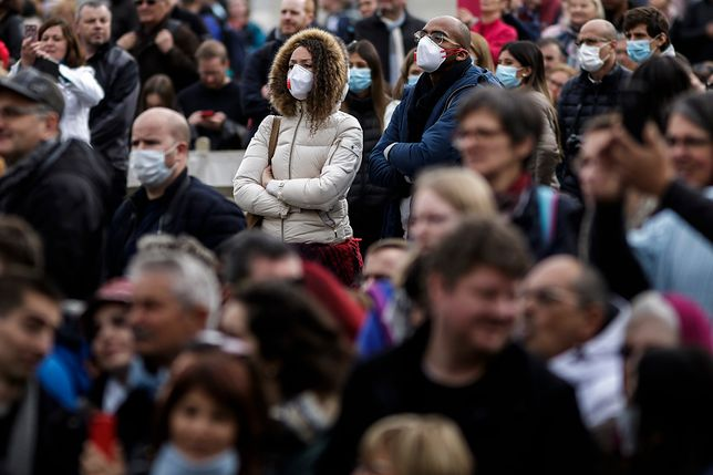 Koronawirus kontra prywatność. Tak rządy na świecie kontrolują obywateli