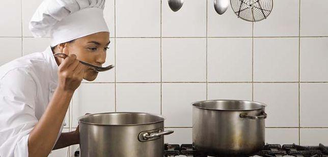 Warsztaty dla młodych kucharzy
