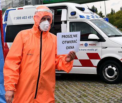 """""""Stan epidemii uchwalony z naruszeniem prawa"""". Polska zapłaci wysokie odszkodowania?"""