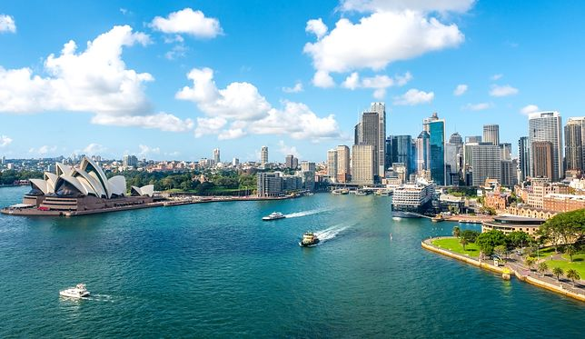 """Australia: Anulowano kilkaset wiz zagranicznym przestępcom. """"Nie będą krzywdzić Australijczyków"""""""