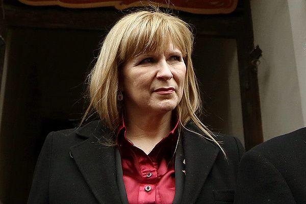 Małgorzata Gosiewska: Wiktor Janukowycz wie, że może trafić do więzienia