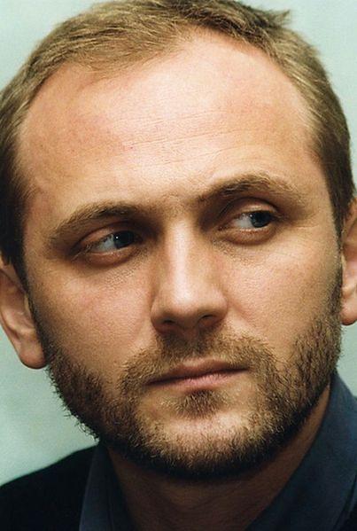 Andrzej Chyra ''Dług'' (1999)