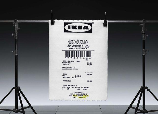 Kolekcja Abloha dla Ikei miała spełniać marzenia millenialsów. Póki co, mamy serię dziwacznych dywanów