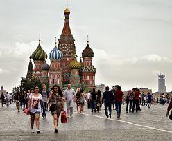 Moskwa już nie będzie stolicą? Zaskakujący pomysł w Rosji