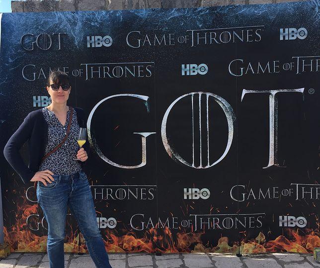 Agata Michalak: Dubrownik udanie gra stolicę Westeros