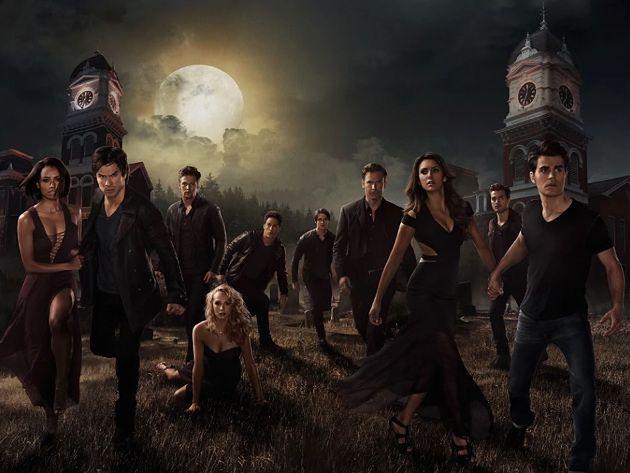 Pamiętniki wampirów (The Vampire Diaries) sezon 6 - opis fabuły, lista odcinków