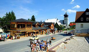 Dolny Śląsk - najpiękniejsze miejsca na wypoczynek