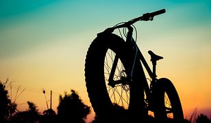 Fatbike czyli rower terenowy