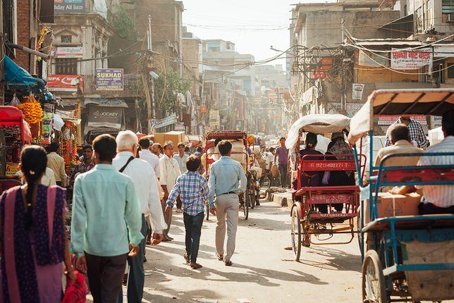 """""""Indie się kocha, albo nienawidzi"""". Niezwykłe miejsce, które trzeba zobaczyć"""
