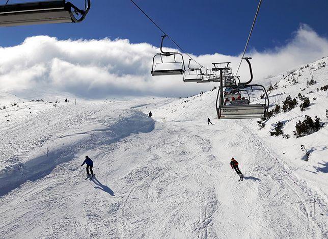 Porozumienie zostało podpisane przez 14 stacji narciarskich