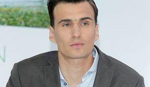 Mąż Agaty Mróz wspiera Jarosława Bieniuka