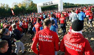 Run for fun - rejestracja do Gdańsk Biega 2013 rozpoczęta