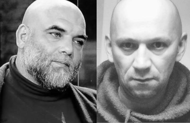 Orhan Dżemal, Aleksandr Rastorgujew