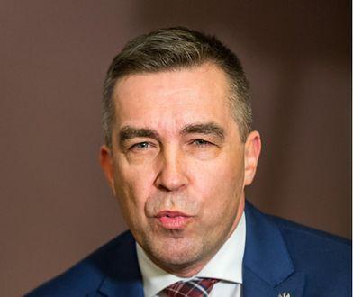 """Zbigniew Gryglas nie będzie oglądał filmu Tomasza Sekielskiego tak jak nie przeczyta """"Mein Kampf"""""""