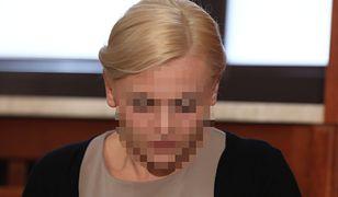 Funkcjonariusz Służby Więziennej jest oskarżony o wykorzystanie seksualne Katarzyny P.