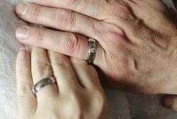 Para wzięła ślub w hospicjum. Poruszający wpis