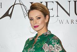 Dorota Gardias powiększyła piersi? Prezenterka ucina spekulacje