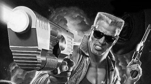 3D Realms zamknięte, a Duke Nukem Forever nadal nie ma