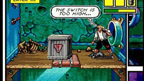 Sega zarzuca głównie XBLA i częściowo PSN starymi gratami