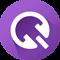 Qus-Listen with friends! icon