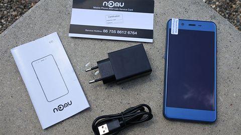 Nowa antybakteryjna propozycja od Nomu — krótka recenzja modelu M8