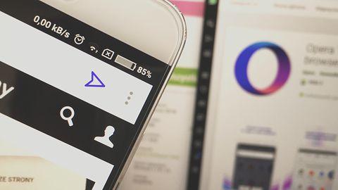 Opera Touch – wszystko, co musisz wiedzieć o nowej przeglądarce