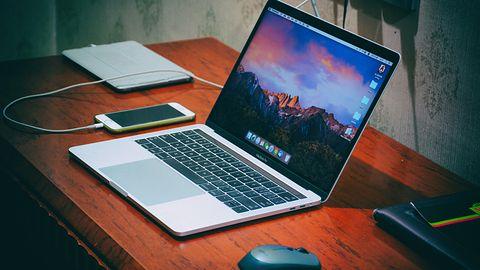 Komputery Mac mają otrzymać Face ID. Odblokowanie twarzą nie tylko na Surface