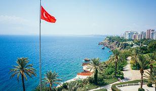 Turcja to ulubiony kierunek wakacyjny Polaków
