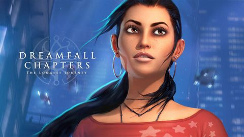 Czekacie na Dreamfall Chapters? Jeszcze odrobina cierpliwości