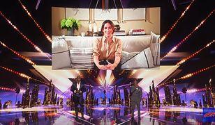 """Meghan w """"America's Got Talent"""". Wsparła jednego z uczestników"""