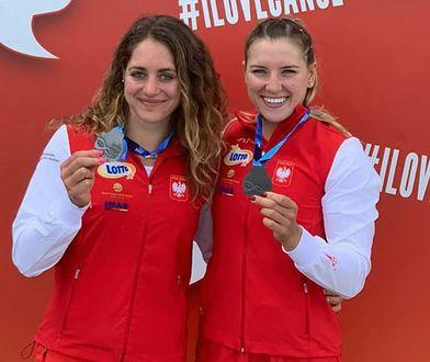 Justyna Iskrzycka ma szanse na olimpijski medal. Kim jest kajakarka?
