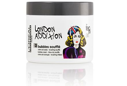 London Addixion - nowa linia L'oreal Professionnel