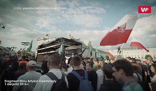 """""""W PiS-ie też są przecież geje"""". Staszewski o polskiej hipokryzji"""