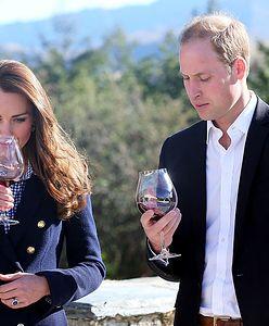 Kate Middleton ma swoje ulubione wina. Znamy kilka z nich