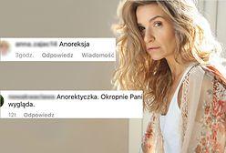 Joanna Koroniewska uświadamia, czym są zaburzenia odżywiania. Aktorka ma dość krzywdzących opinii