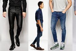 Męskie rurki - za czy przeciw?
