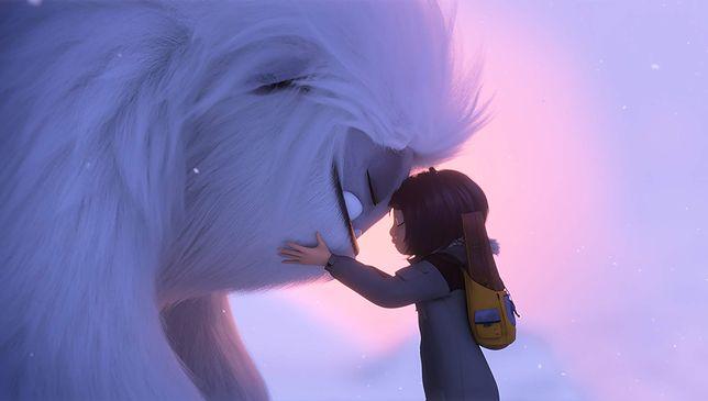 """""""Abominable"""" na szczycie Box Office. Nowa animacja wyszła w najlepszym momencie"""