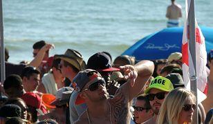Pomysł utworzenia plaży tylko dla młodych budzi duże kontrowersje