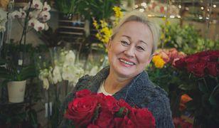 Kwiaciarnia, która przetrwała wszystko!