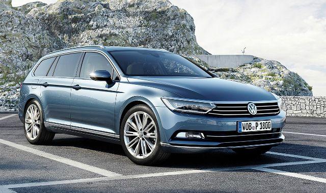 Niemiecki rynek samochodowy rośnie, Volkswagen traci