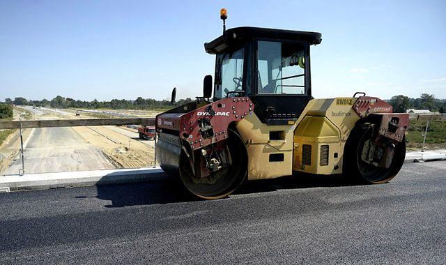Nowy rząd analizuje program budowy dróg