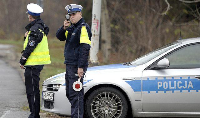 Odbiorą prawo jazdy za przekroczenie prędkości o 50 km/h
