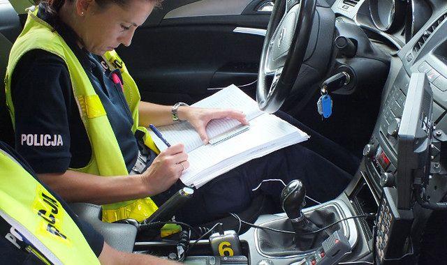 Zatrzymanie prawa jazdy: nowe prawo zlikwiduje lukę