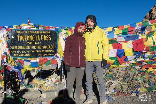 Trekking w Nepalu. Spełnienie marzeń miłośników górskich wędrówek